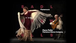 paco peña flamenco dance company u2014 flamencura on vimeo