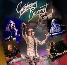 A Voice In The Dark Blind Guardian Graham Bonnet And Blind Guardian Shine With New Live Releases