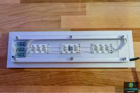 Wohnzimmer Lampe Anleitung Diy Led Lampe Selber Bauen Aquariumbeleuchtung Aquascaping Forum