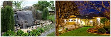 yardart landscaping premier full service landscaping serving