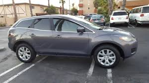 2009 mazda cx 7 s grand touring cx7 81k miles best oc cars