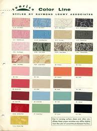 retro colors 1950s formica sunrise 1950s colors retro planet