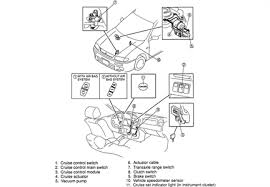 mazda cruise control questions u0026 answers with pictures fixya