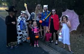 five things i learned while trick or treating lifehacker australia