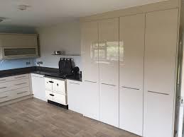 modern gloss kitchen modern high gloss kitchen gets a new home u2013 burke u0026 egan