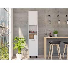 wayfair kitchen storage cabinets charlieanne 78 7 kitchen pantry