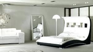 chambre noir et blanc design deco chambre noir chambre noir et blanc design chambre deco chambre