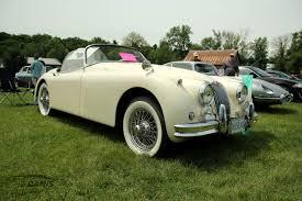 antique jaguar concours d u0027elegance de jaguars classic show car