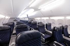 American Airlines Comfort Seats Will Aa Update All Pmus Aircraft Seats Airliners Net