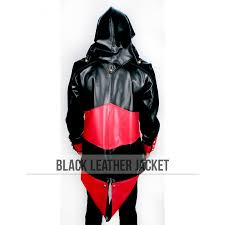 black assassins creed hoodie assassins creed jacket