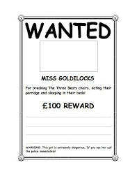 wanted signs template 29 free wanted poster templates fbi and old