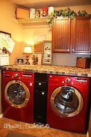 Laundry Room Pictures To Hang - 50 laundry storage and organization ideas small laundry rooms