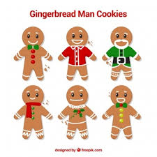 gingerbread man vectors photos and psd files free download