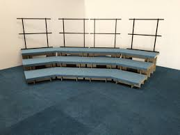 Choir Stands Benches Portable Choir Risers Http Www Felixdesign Co Ukhttp Www