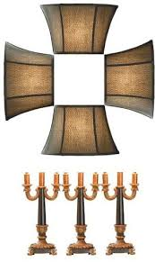 Dollhouse Lighting Fixtures 111 Best Mini Ls Shades And Candles Images On Pinterest
