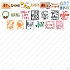 home for the holidays fall u0026 winter cricut shop