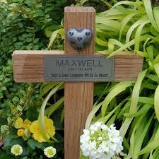pet memorial elspeth memorial cross