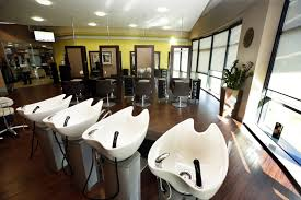 hair salon design ideas home designs ideas online zhjan us