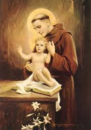 feast day of st anthony of padua by his aid grant that we may