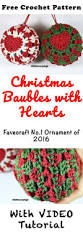 1409 best crochet christmas images on pinterest christmas crafts