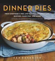 Pot Pie Variations by Apple Cheddar Pie With Toasted Walnuts By Ken Haedrich