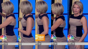dylan dreyer haircut pictures dylan dreyer 09 24 2017 youtube