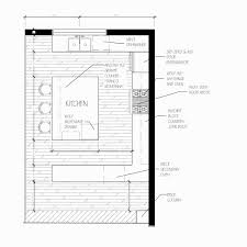 kitchen floor plans 2 d plans elevations u0026 sections u2013 genzen design