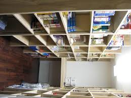 How To Make Wood Shelving Units by Walk In Pantry Shelving Ideas How To Make Wood Oven With Brick