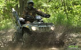2013 arctic cat 500 xt the tough middleweight atv for tough jobs