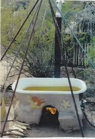 outdoor bathtub 100 outdoor bathtub propane powered clawfoot tub youtube