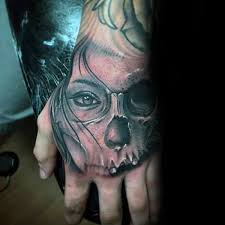 80 skull designs for manly ink ideas
