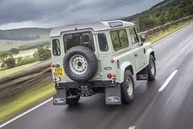 jeep defender for sale new land rover defender is