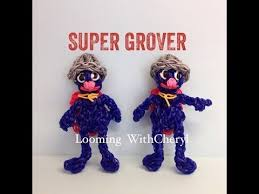 136 grover images sesame