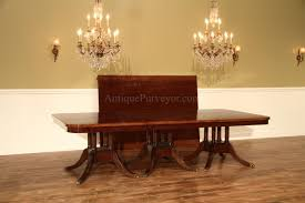 american made dining room furniture extra large american made solid walnut dining table