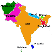 south asia countries map south asian countries map what is your favourite south asian