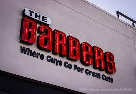 cascade park vancouver barbers