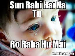 Meme Bucket - hindi meme meme trolls funny pictures