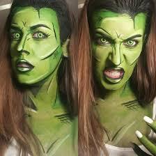 makeup artist turns people into living superheroes