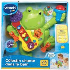si e de bain vtech jouets de bain celestin chante dans le bain achat et vente