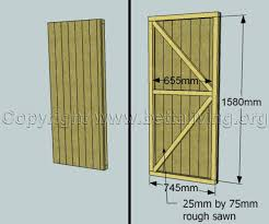 building a storage shed door storage decorations