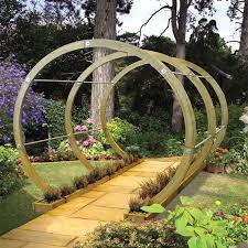 Pergola Plans Designs by 40 Pergola Design Ideas Turn Your Garden Into A Peaceful Refuge