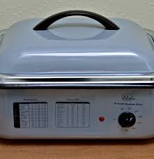 Wolfgang Puck Toaster Wolfgang Puck 18 Quart Portable Oven Ebth