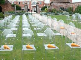 wedding chair rental best 25 ghost chair wedding ideas on valley