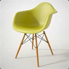 Vitra Eames Armchair The Foundry Asset Sharing Armchair Daw By Vitra Eames Mustard