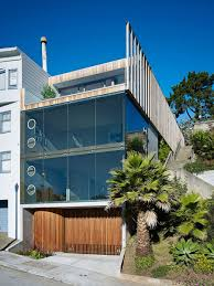 3 Story Houses by Innovative San Francisco Residence Offers Amazing City Views And