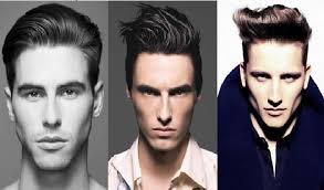 guys haircuts diamond face four best hair style for different face shape telegraphpk is a