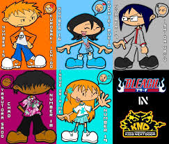 codename kids door image 449152 zerochan anime image board