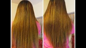 v shape hairstyle simple and easy way to cut my own hair by