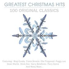 various artists 100 greatest christmas hits audiosonic music
