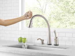 kitchen faucet brand reviews top brand kitchen faucets delta 980t sssd dst review kitchen